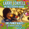 LARRY CORYELL New Sealed 2019 UNRELEASED LIVE 1973 CONCERT CD