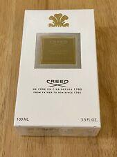CREED Millesime Imperial Perfume 100ml  Eau De Parfum New In Box/ packed
