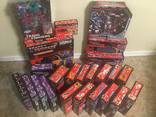 G1 Transformer Reissue MISB Lot