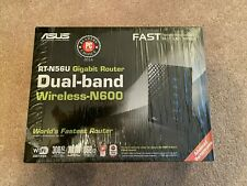 Asus RT-N56U Dual Band Wireless-N600 Gigabit Router