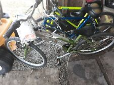 "Schwinn 26"" 21 Speed With Quick Connect Wheels And Top Of The Line Fork And..."