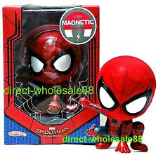 Hot Toys Spider Man Cosbaby Magnetic HomeComing Marvel Spider-Man spiderman