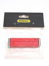 "NEW! GENERAL TOOLS ALNICO BAR MAGNET, PAIR, 3"" RECTANGULAR, No. 373-3"