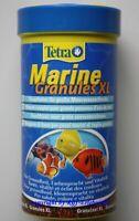 Tetra Marine XL Granules 250ml Nourriture Complète Pour Meeresfische 37,96€/ L
