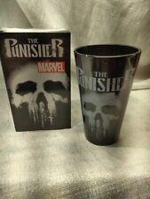 Marvel's The Punisher 16oz Pint Glass