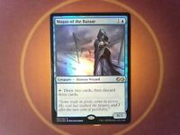 Foil Magus of the Bazaar - Ultimate Masters - Magic the Gathering Mtg