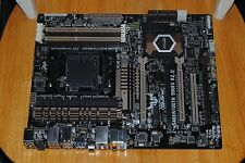 ASUS Sabertooth 990FX R2.0 AM3+ AMD SATA 6Gb/s USB 3.0 ATX AMD Motherboard