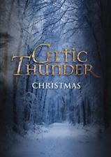Christmas by Celtic Thunder DVD with bonus material  - FREE UK P&P - UK SELLER