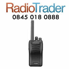 Walkie-talkies y radios PMR446 Kenwood