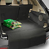 Genuine OEM Acura 2013-2018 RDX Rear Seat Cover Protector 08P32-TX4-200