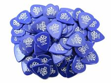 Dunlop Guitar Picks  Delrin 500  2.0mm   72 Pack  41R2.0