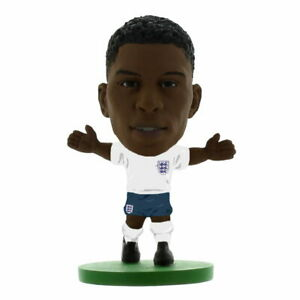 Marcus Rashford England SoccerStarz Mini 2 Inch Figure Officially Licensed