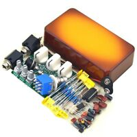 Delay-1 DIY Guitar Effect Pedals Kit With 1590B And PT2399 Free Shipping B1