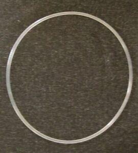 Simpson Sirocco 350 355 450 455 500 550 Clothes Dryer Fan Belt Heavy Duty