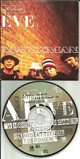 Marxman all about Eve w/ 3 Rare Edits Single & Full Promo Dj Cd single 1993
