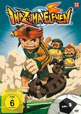 ++ Inazuma Eleven - Vol. 3 DVD deutsch NEU ++