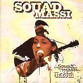 Souad Massi - Raoui (2001) CD