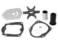 Quicksilver Mercury Mariner Outboard Waterpump Water Pump Impeller Kit 821354A 2