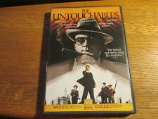 The Untouchables (DVD) Brian De Palma! Kevin Costner, Sean Connery!