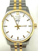 Wenger Swiss Military Terragraph Day/Date Display Swiss Men's Watch 01.9041.214C