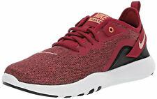 Nike Flex Trainer 9 / Team Red/Copper/Black / Woman's / Running / NIB Reg $70
