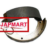 For Isuzu Sbr422 1976-84 Hand Brake Shoe Set 1012jmg2