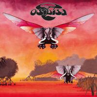 Osibisa – Osibisa Vinyl LP Repertoire 2016 NEW/SEALED 180gm