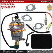 Carburetor For Generac Power 0059392 Gp5500 Portable Generator Part 0g8442a111