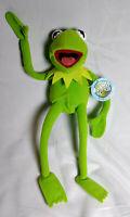 Kermit the Frog Plush by Nanco -New-