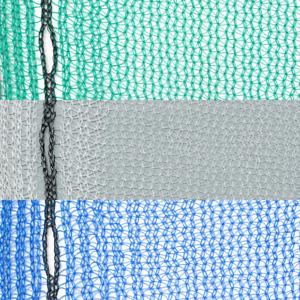 Gerüstschutznetz div Farben Längen Stärken Gerüstnetz Staubschutznetz Staubnetz