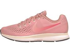 Nike Women's Air Zoom Pegasus 34 Rustic Pink 9.5 Wide