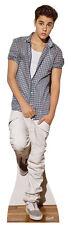 SC-580 Justin Bieber Height ca.178cm Cardboard Cut-out Figurine Lifesize cut-out