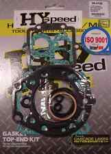 HYspeed Top End Head Gasket Kit Set Kawasaki KDX220 1997-2005