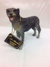 Irish Wolfhound Canine Kingdom Figurine by Conversation Concepts
