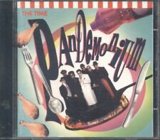 The Time - Pandemonium (Prince) Cd Perfetto