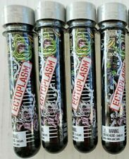 4x FOUR Ghostbusters Rose Art Ectoplasm Test Tube Slime Blind Figures Pack of 4