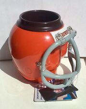 Cleveland Browns NFL American Football Helmet Team Logo Drinking Cup Mug