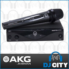 AKG PW45 Perception Wireless Handheld Vocal Microphone System