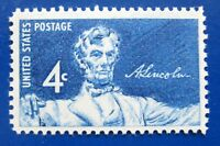 Sc # 1116 ~ 4 cent Lincoln Sesquicentennial Issue (da14)