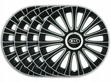 HUBCAPS 16 fit to KIA pro cee'd Soul Carens ceed sw LSM