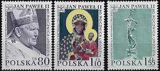 2000 Polonia 80° Compleanno congiunta Gemella con Vaticano