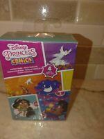 NEW Disney Princess Comics Perfect Pairs Jasmine