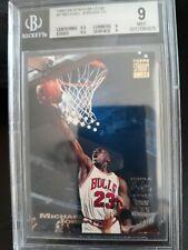 Michael Jordan 93 94 Topps Stadium Club TD Graded BGS 9! *Investment, Rare!