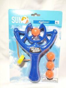 bring on the sun slingshot