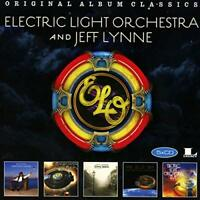 Electric Light Orchestra - Original Album Classics [CD]