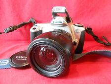 Spiegelreflexkamera Canon EOS 300 Zoom Lens EF 28-105mm 1:3.5-4.5