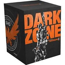 Ubisoft 3307216095019BC - The Division 2 Dark Zone Collectors Edition