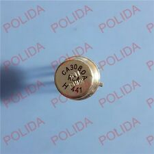 1PCS OP Transconductance AMP IC RCA/HARRIS/INTERSIL TO-5 ( CAN-8 ) CA3080A