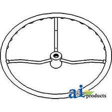 Steering Wheel 8n3600 Fits Ford New Holland 800 Series 8n 900 Series Naa