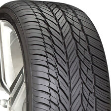 1 NEW 245/45-18 VOGUE SIGNATURE V BLACK 45R R18 TIRE 29748